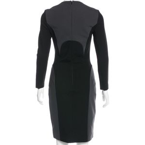 Michael Kors Dresses - MICHAEL KORS Long Sleeve Stretch Knit Dress